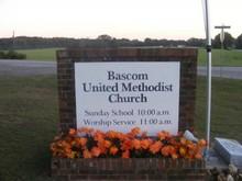 Bascom, FL